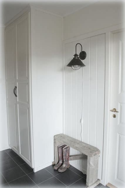 ikea wardrobe  entryway built   home