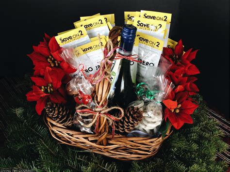 how to make a basket for him gift guide gift basket for him living the gourmet