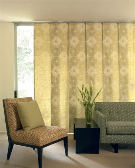 Sliding Glass Door Window Treatment Pictures And Ideas Sliding Patio Door Window Treatments