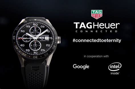 tag android tag heuer launches connected a 1500 android wear smartwatch