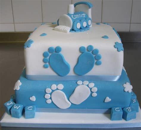 kuchen baby 1 jahr blue keresztelő torta