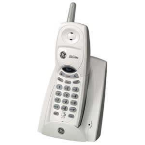 Ge 27923ge1 Basic 2 4ghz Cordless Phone User Manual
