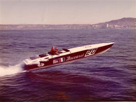 cigarette boat old found an old 36 cigarette raceboat today page 3