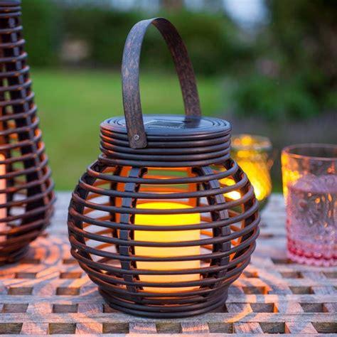 lanterna giardino lanterne da esterno lade da giardino scegliere