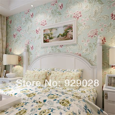 floral bedroom fabulous vintage floral wallpaper bedroom white desk l