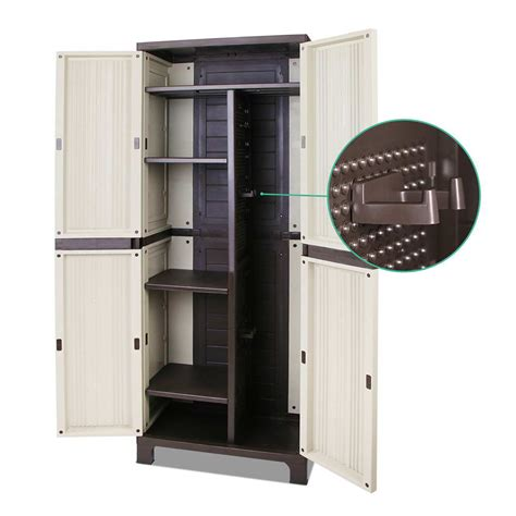 outdoor armoire outdoor lockable storage cabinet thats nuts your