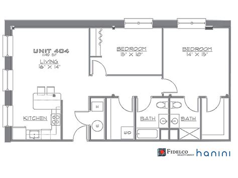 2 bedroom floor plan with loft 2 bedroom the luxury loft apartments newark rockplaza lofts