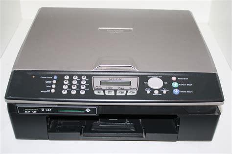 reset impresora brother mfc j430w cartucho tinta brother mfc 215c 1 85eur
