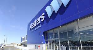 masters home improvement stores western australia