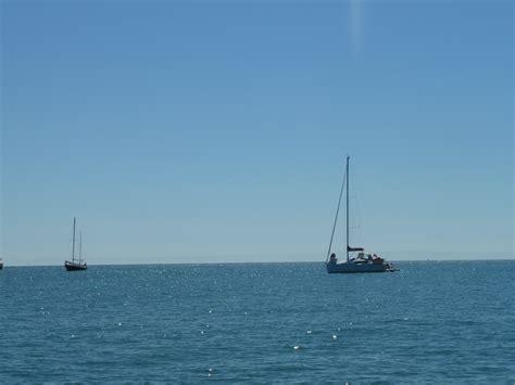 on a boat at sea boats at sea