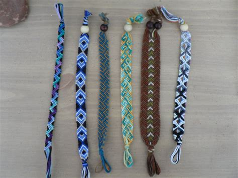 How To Do Macrame Bracelet - macrame bracelets by autumntreeleaves on deviantart