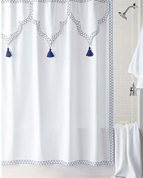 john robshaw curtains 7 easy bathroom updates you can do this weekend stylecaster