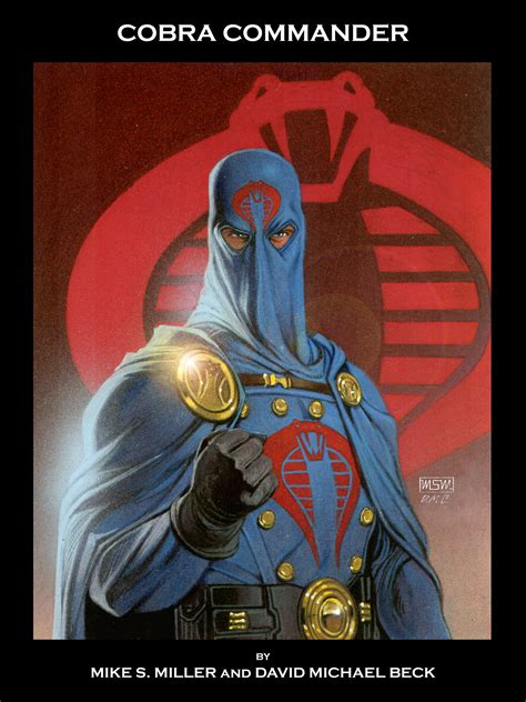 Cobra Commander Meme - cobra commander by underdogmike on deviantart