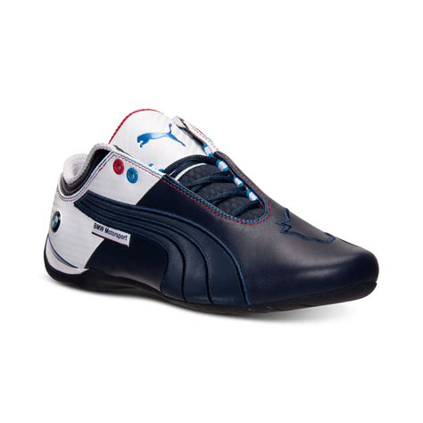 casual sneakers for mens future cat m1 bmw big carbon casual sneakers