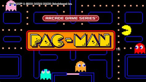 free arcade arcade series pac on ps4 official playstation store us
