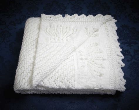 Blanket Knitting Patterns Uk by Royal Baby Knitting Patterns Free With Purchase Of Any