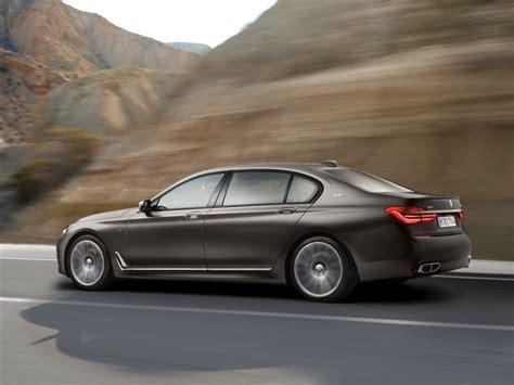 BMW 760Li xDrive: a new rival for Mercedes Benz S 600 MercedesBlog