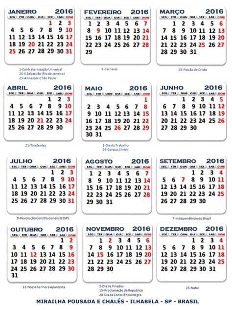 calendario 2016 en espanol calendar template 2016