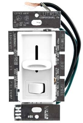 Lu Sorot Halogen 300w lutron 174 skylark 174 dimmers and light switch cableorganizer
