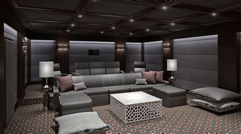 home theater acoustic panels amazing home theater