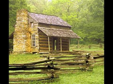 Build Me A Cabin In The Corner Of Gloryland quot lord build me just a cabin in the corner of land