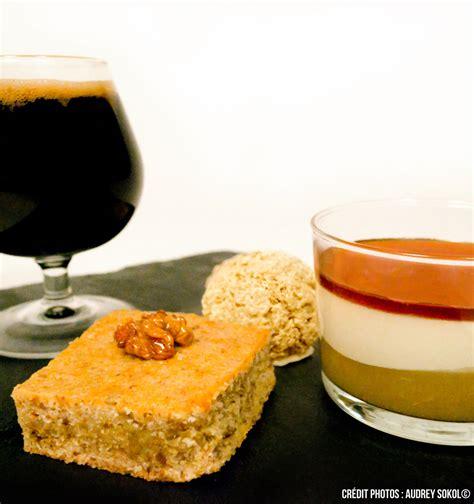 Calendrier De L Avent Biere Bretonne Bi 232 Re Gourmande Et Sa Farandole De Desserts Bi 232 Res Bretonnes