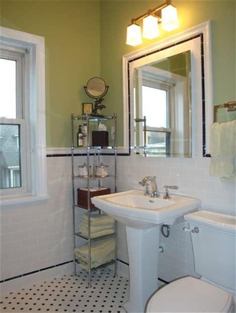 1920s bathrooms 1920 bathroom tile bathroom remodel ideas pinterest