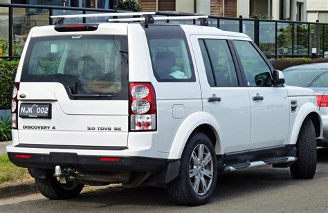 land rover discovery 4 photos 11 on better parts ltd