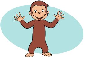 Curious George L by Curious George Tv Schedule Pbs