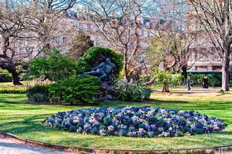 giardini parigi i giardini lussemburgo tra i pi 249 belli di parigi