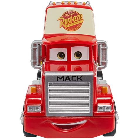 pixar cars 3 deluxe vehicle cars 3 mack at hobby warehouse