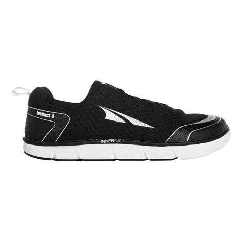 zero drop road running shoes instinct 3 zero drop road running shoes black mens at