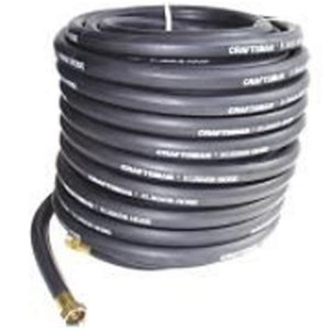 Craftsman Garden Hose by Craftsman 100 Foot Garden Hose Reviews Viewpoints