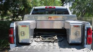 fuel tank for truck bed auxiliary transfer tanks toolbox combos the fuelbox