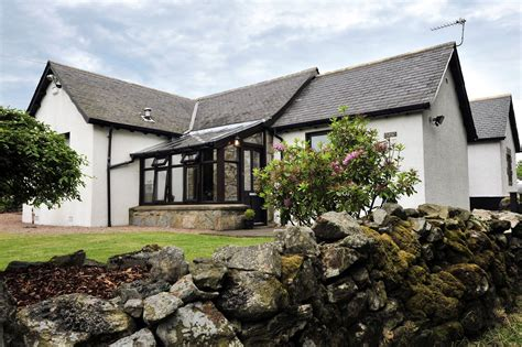 Cottages Banchory by Woodland Cottage Banchory Devenick Aberdeen