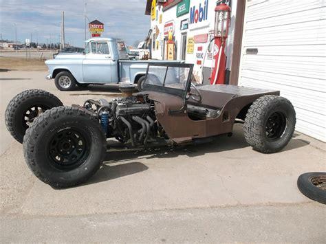 rat rod jeep build 1949 willys jeep ratrod for sale