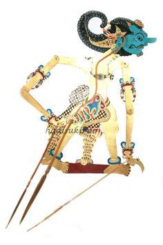 Puppet Murah java wayang diverse ethnic java drawing ideas and collage