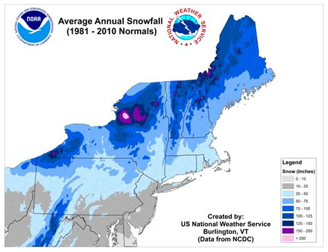snow cover map usa btv winter weather forecasts