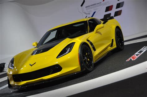 2015 corvette z06 top speed 2015 chevrolet corvette z06 picture 538439 car review