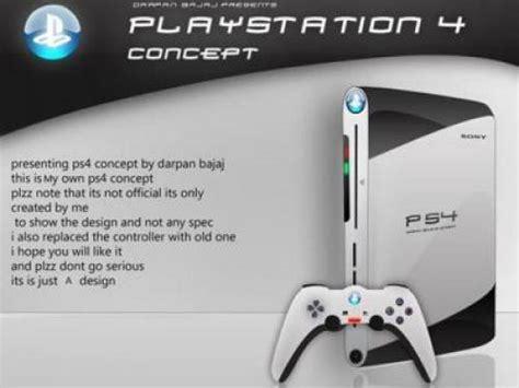playstation 4 wann kommt sie raus sony playstation 4 muss die beste next konsole sein