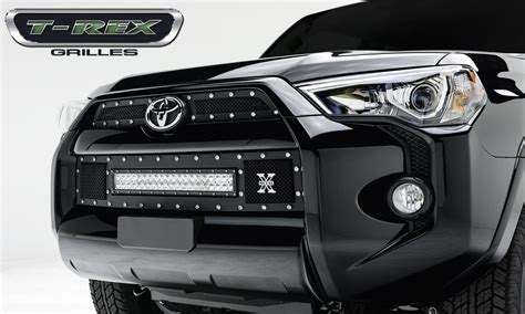 2013 toyota 4runner sr5 accessories grille inserts 4runner accessories parts and
