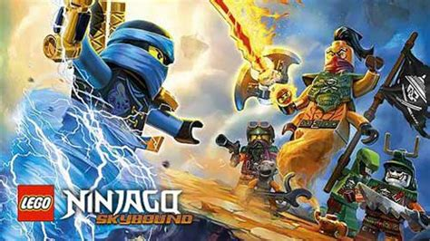 download game android lego ninjago mod lego ninjago skybound 10 0 32 apk mod money data android