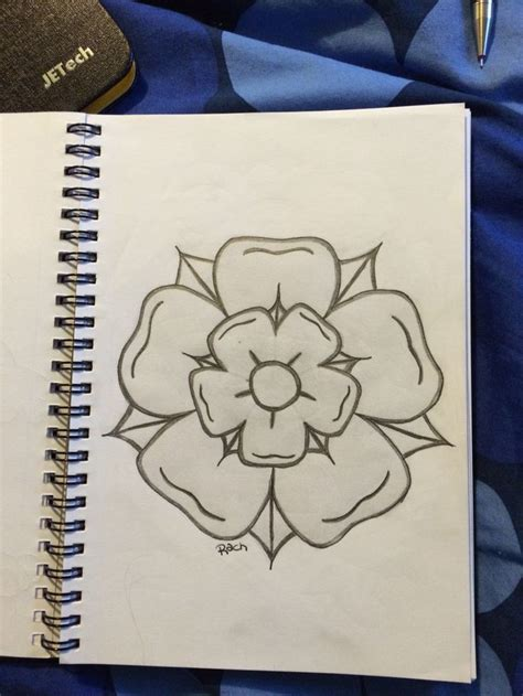 yorkshire rose tattoo designs best 25 ideas on the