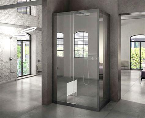 docce cabine stile teuco docce e cabine box doccia livingcorriere