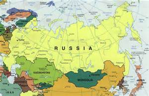 Map Of Usa And Russia by Putin S Russia Nemesis Of The New World Order The