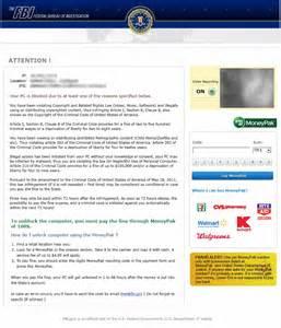 fbi warning popup removal remove fbi virus moneypak scam
