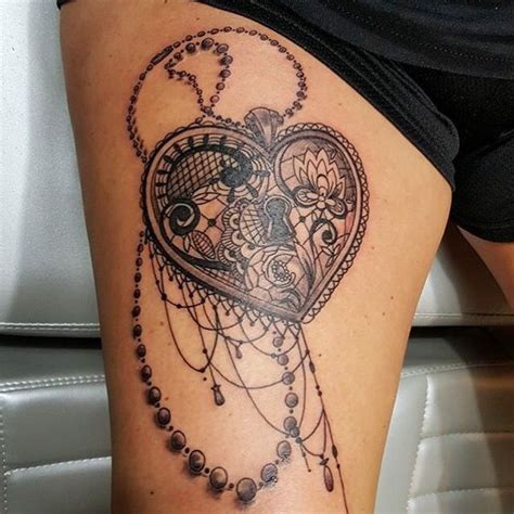 lace heart tattoo designs 25 best ideas about lace on lace
