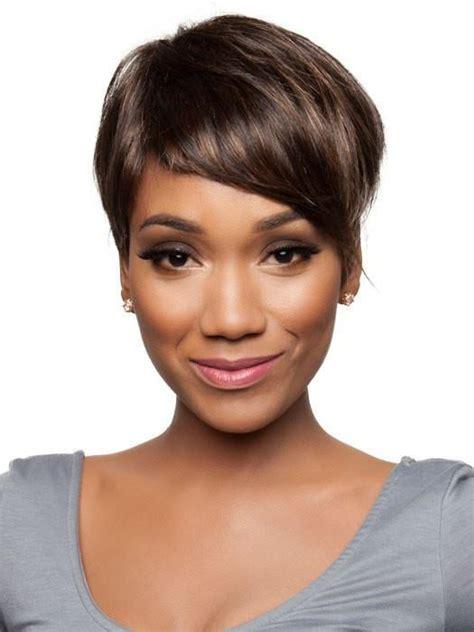 motown hairstyles bori by motown tress short pixie best seller wigs