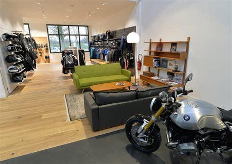 Bmw Motorrad Ile De France by Une Concession Bmw De Type Quot Loft Quot Ouvre Ses Portes En Ile