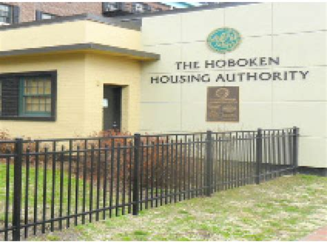 Hoboken Housing Authority by Hoboken Housing Authority Appoints New Executive Director